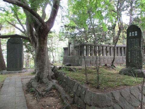 62日野俊基墓5
