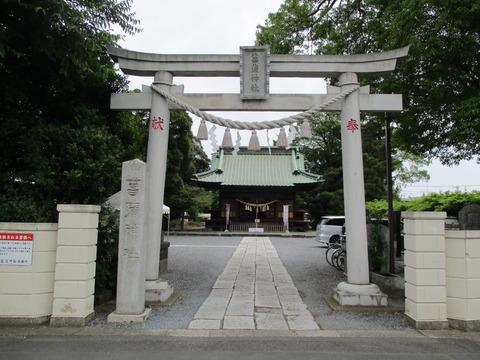 10菖蒲神社1