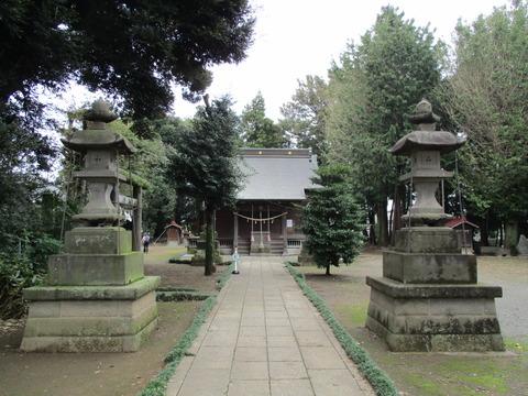85篠津久伊豆神社3