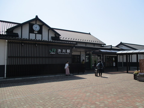 03渋川駅