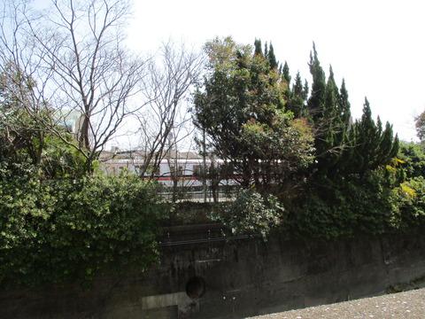 119東京メトロ車庫