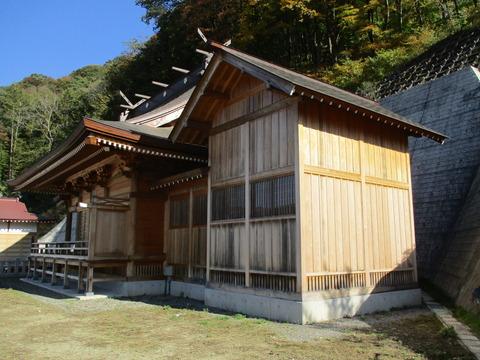 176川原湯神社13