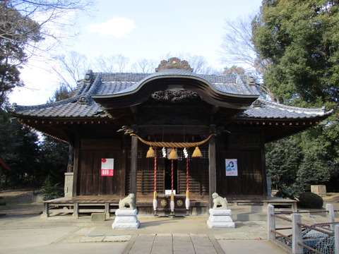 139氷川天満神社10