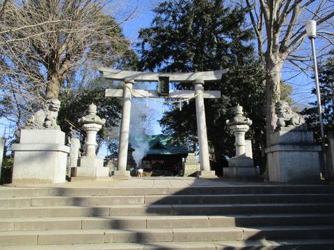 17羽黒神社3