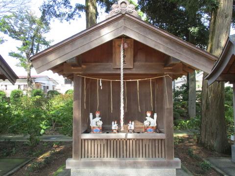 192稲荷神社