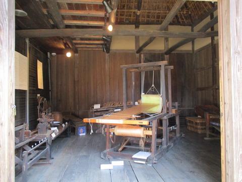 174杉並区立郷土博物館4