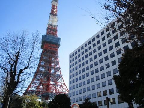 57東京タワー1