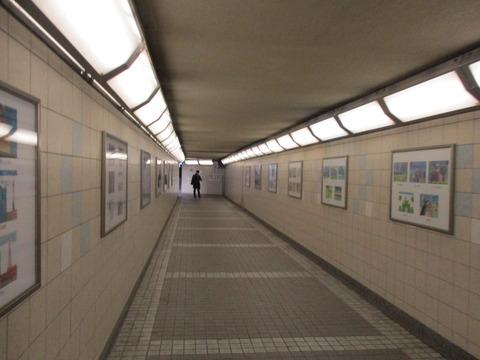 55地下横断歩道2