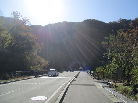 155川原湯温泉トンネル1