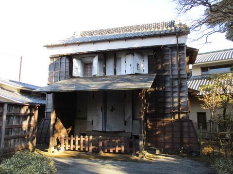 270旧堀田邸・さくら庭園6