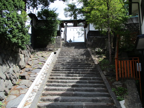 149石段