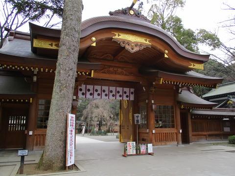 13大國魂神社3