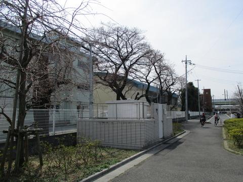 128東大成小学校