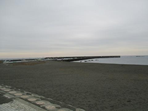 124茅ヶ崎漁港海岸公園5