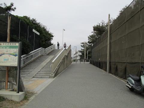 138歩道橋