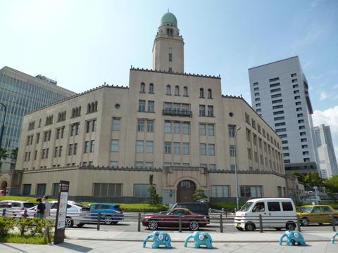108横浜税関1