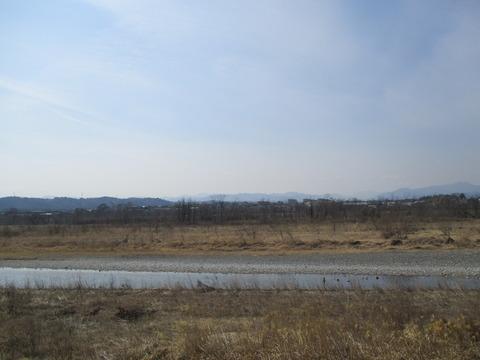 137多摩川河川敷5