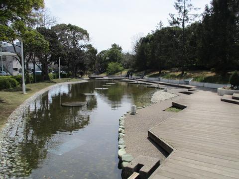 94新長島川親水公園