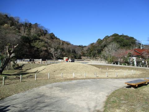 126永福寺跡