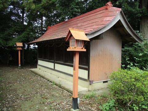 27野牛久伊豆神社8