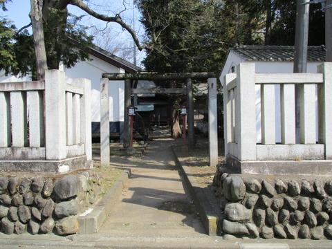 147熊川神社1