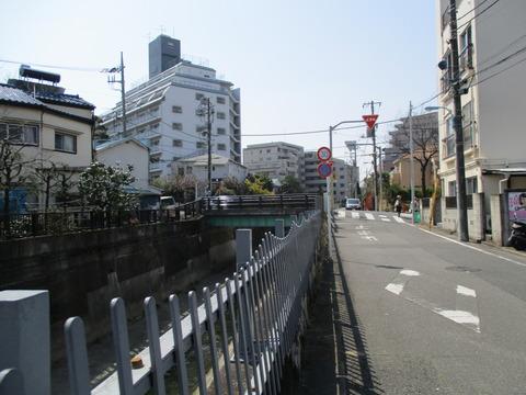124駒ヶ坂橋