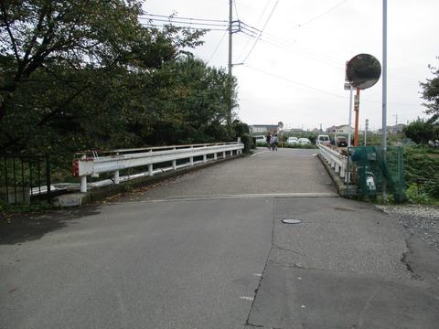 66隼人堀川・坂下橋1