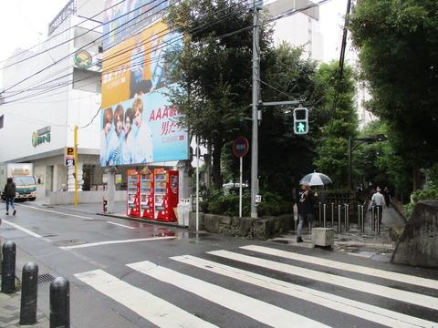 31-2新宿遊歩道公園四季の路
