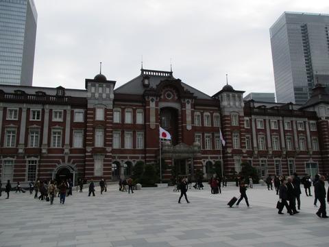 12東京駅5