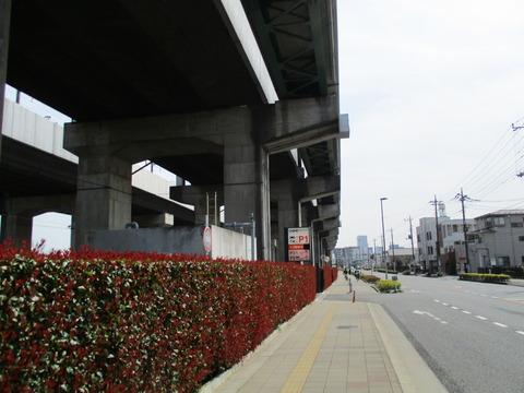 130新幹線高架