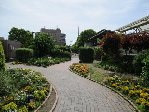 06花の公園