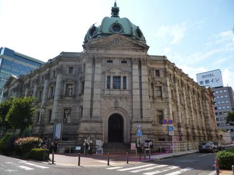 134神奈川県立歴史博物館1