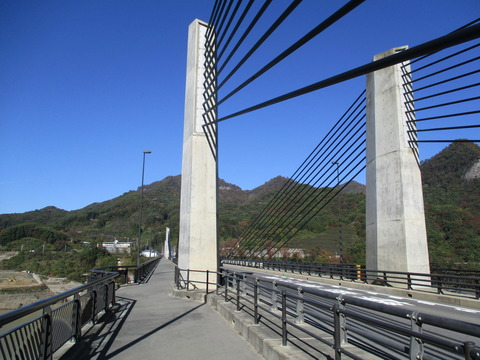 22不動大橋上流側