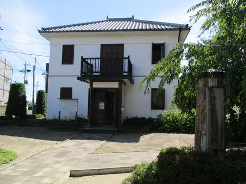 260小諸義塾記念館1