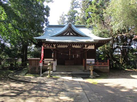 215拝殿1