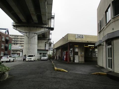 94-08上熊谷駅