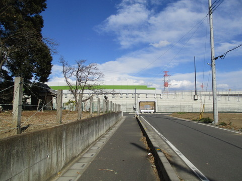 101圏央道桶川加納IC