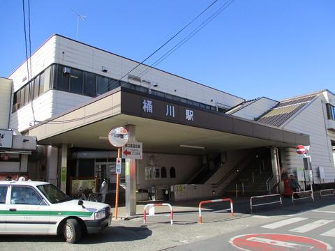 02桶川駅