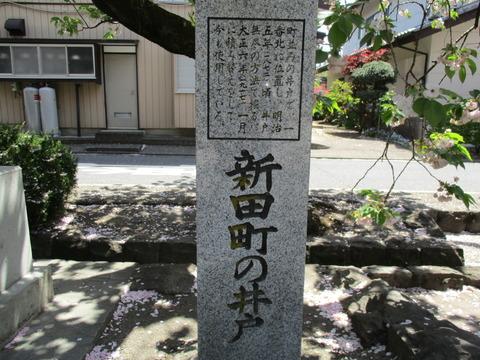 90新田町の井戸2