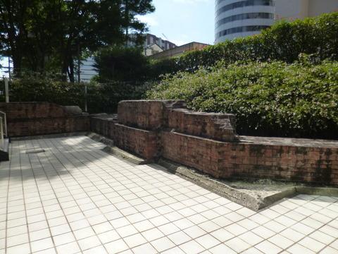 29二代目横浜駅基礎等遺構6