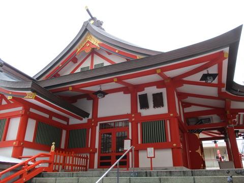34花園神社3