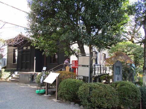40旧乃木邸2