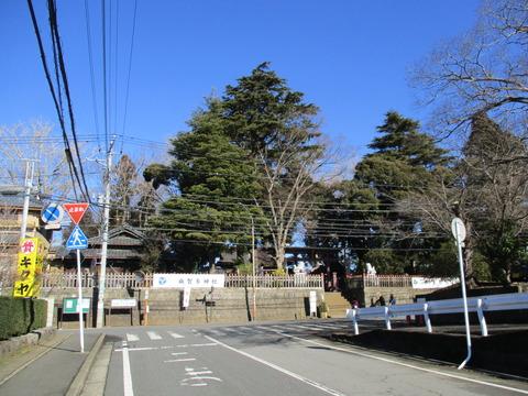 55麻賀多神社前