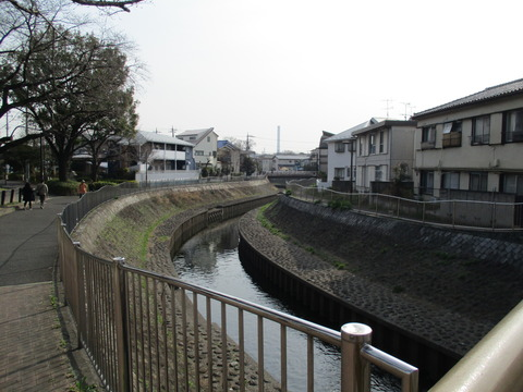 256大谷戸橋2