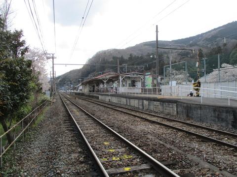 177樋口駅