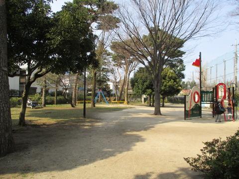 232成田かっぱ公園