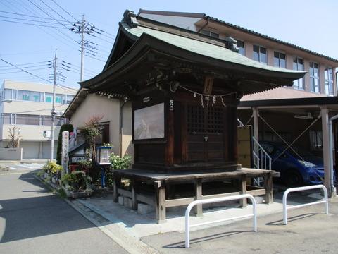 09秋葉神社1