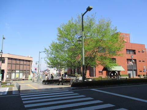 04小金井駅1