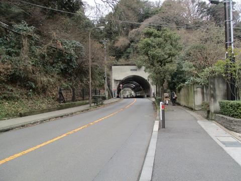 73新佐助隧道