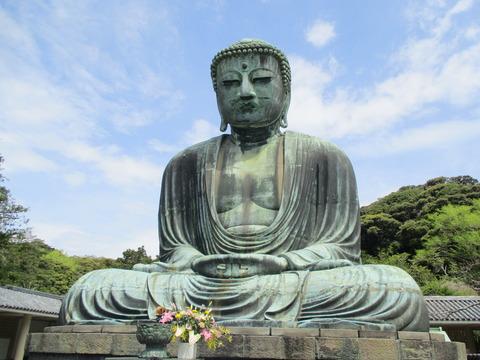 144鎌倉大仏